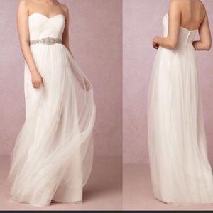 BHLDN Jenny Yoo Annabelle dress